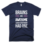 Brains are Awesome I wish everybody had one