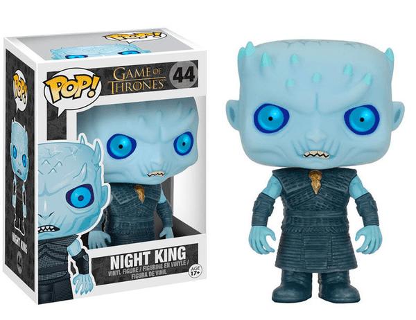 Funko POP! Фигурка Game of Thrones Night King