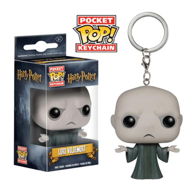 Ключодържател Pocket POP Keychain Harry Potter Voldemort
