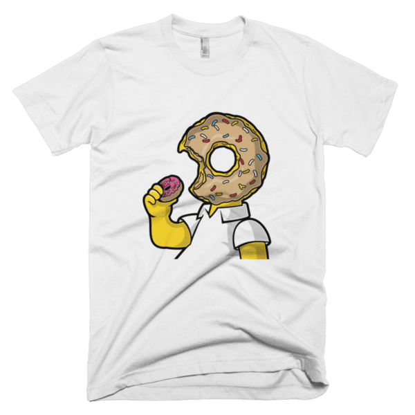 Simpson Donut