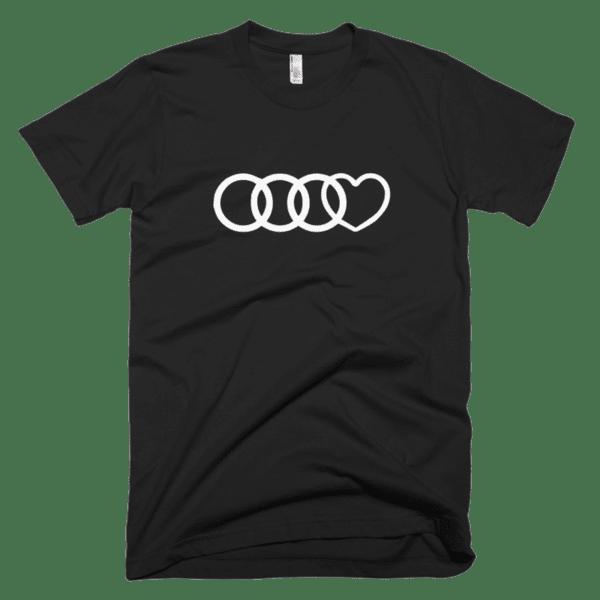 Audi Heart