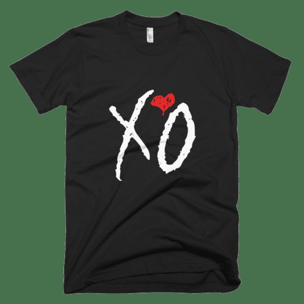 The Weekend XO