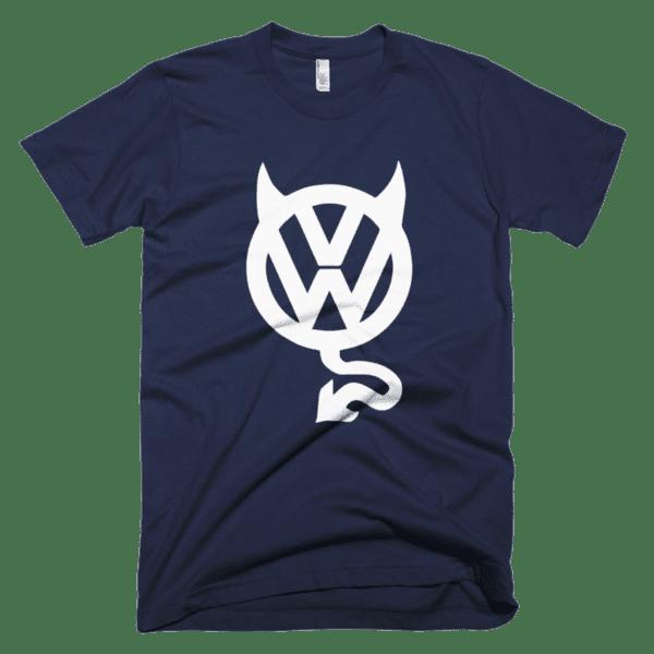 Volkswagen Devil