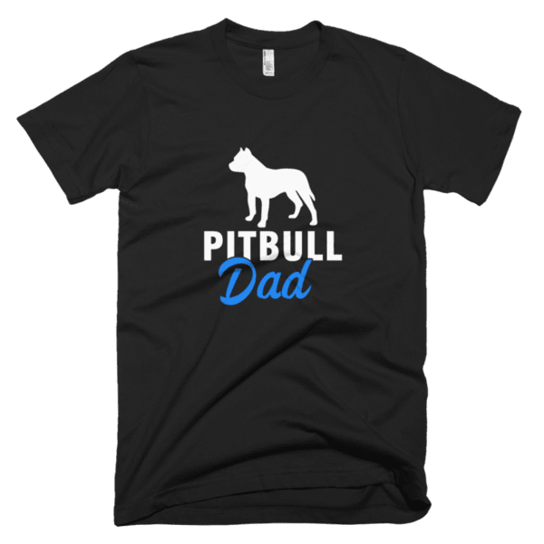 Pitbull Dad