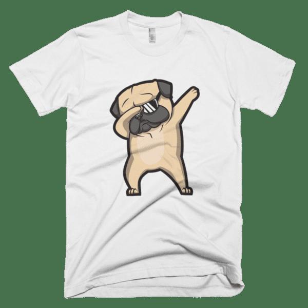 Pug Dab