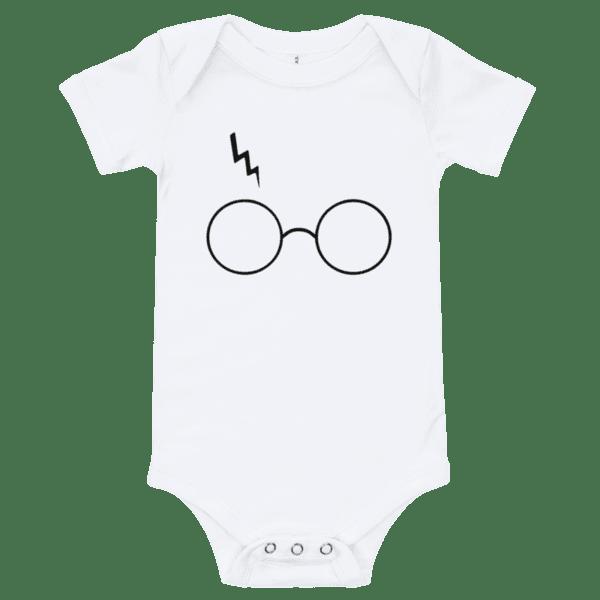 Бебешко боди Harry Potter