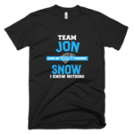 Team Jon Snow