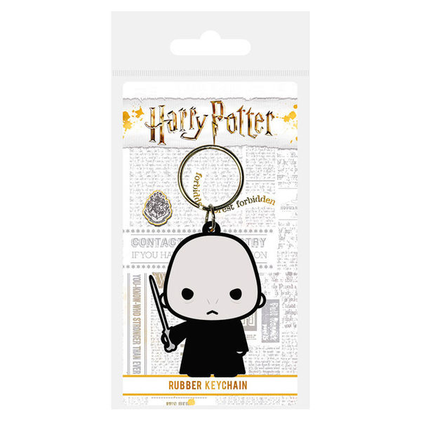 Ключодържател Harry Potter Lord Voldemort