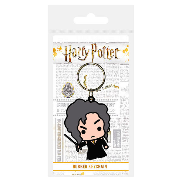 Ключодържател Harry Potter Bellatrix Lestrange