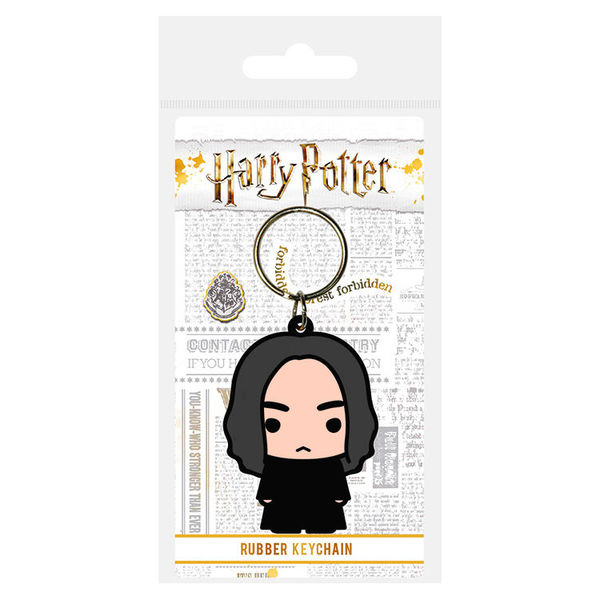Ключодържател Harry Potter Severus Snape