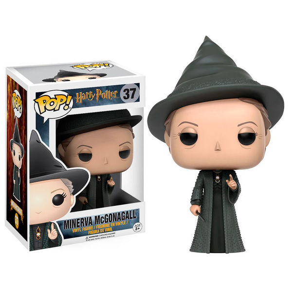 Funko POP! Фигурка Harry Potter Minerva McGonagall