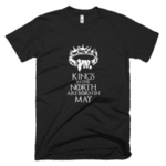 Kings in the North are born in May