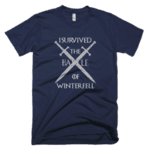 I Survived the Battle of Winterfell