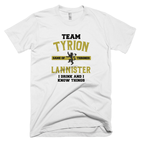 Team Tyrion Lannister