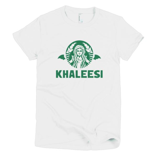 Khaleesi Starbucks