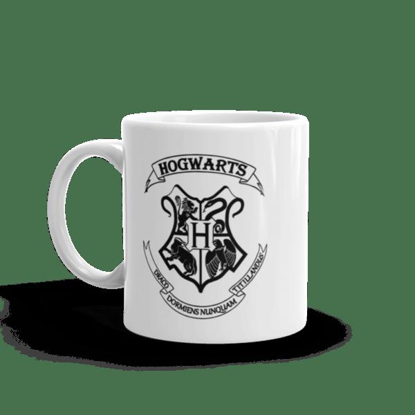 Чаша Hogwarts
