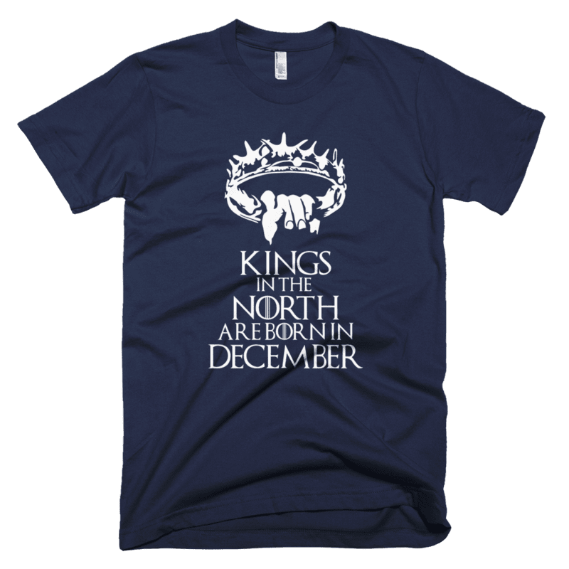 Kings in the North are born in November-Copy
