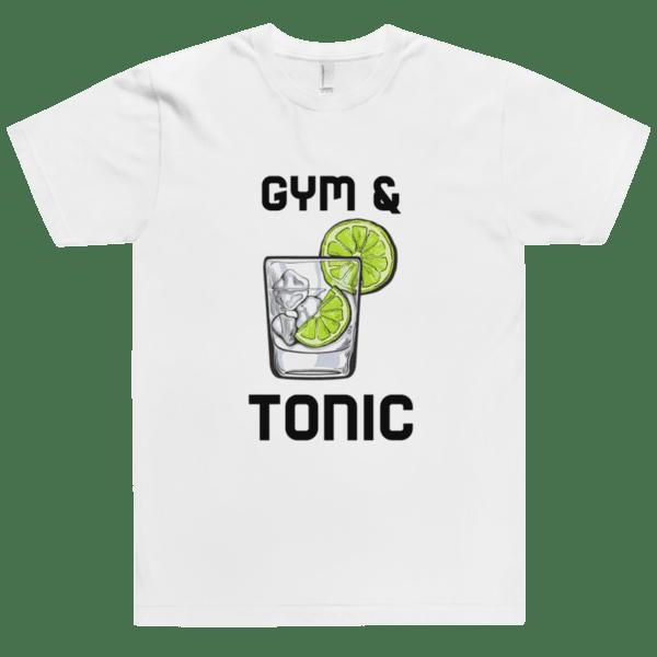 Gym & Tonic