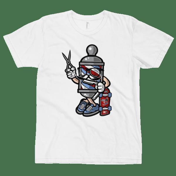 Barber Skate