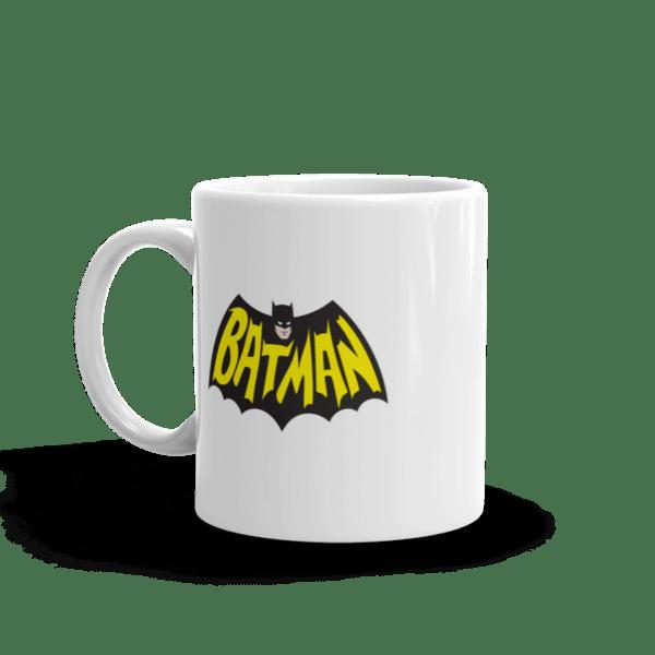 Чаша Batman