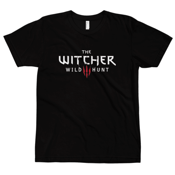 The Witcher Wild Hunt logo