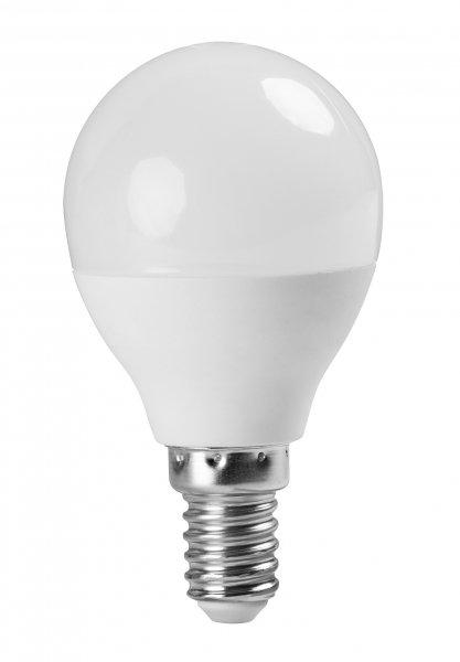 LED-крушка ULTRALUX LED 5W E14 2700K SMD2835 WARM WHITE