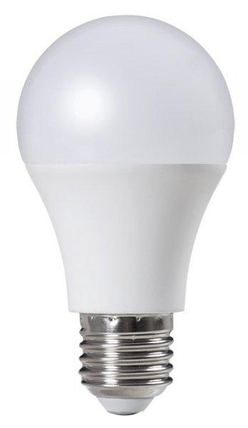 LED-крушка ULTRALUX LED 10W E27 2700K SMD2835 WARM WHITE