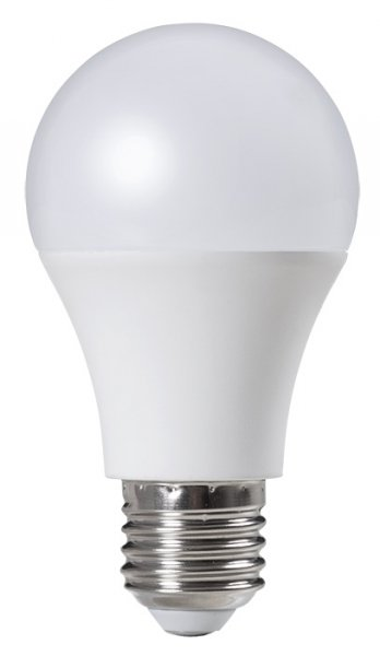 LED-крушка ULTRALUX LED 12W E27 4200K SMD2835 NEUTRAL LIGHT