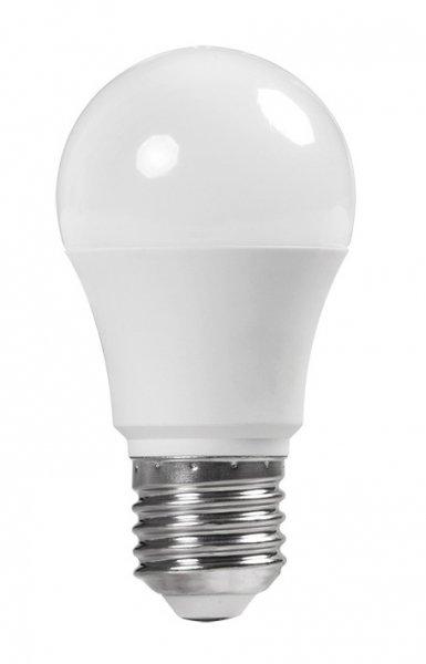 LED-крушка ULTRALUX LED 7W E27 4200K SMD2835 NEUTRAL LIGHT