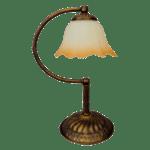 Настолна лампа ВИЧЕНЦАпатина, 1xE27