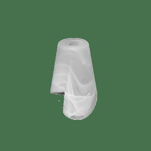Полилейно стъкло 098-С-ALB, ø110, h=100, Е14