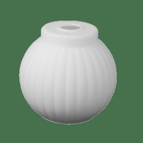 Пенделно стъкло 1111-A-OPAL, ø200, h=200, Е27