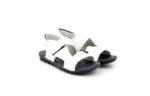Мъжки бели сандали от естествена кожа 13.1606