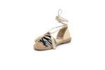 Ежедневни бежови дамски обувки от естествена кожа 56.601