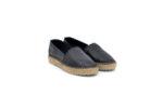Ежедневни черни дамски обувки от естествена кожа 32.0503