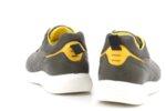 Мъжки зелени спортни обувки от естествена кожа 57.29702