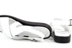Ежедневни бели дамски сандали от естествена кожа 56.3003