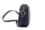 Дамска синя чанта от еко кожа 17.2219