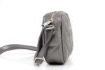Дамска сива чанта от еко кожа 17.236