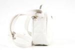 Дамска бяла чанта от еко кожа 17.236