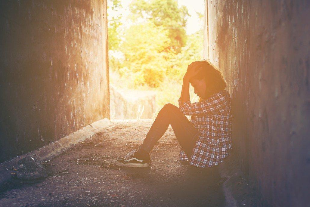 11 Признака, че не обичаш най-важния човек- СЕБЕ СИ