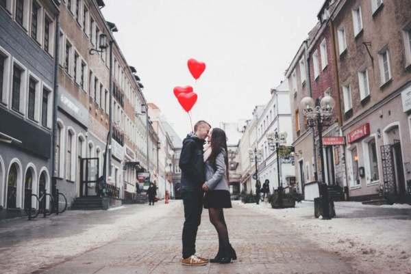 Как да спечелиш сърцето на избраницата си