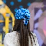 Кърпа за глава (бандана)