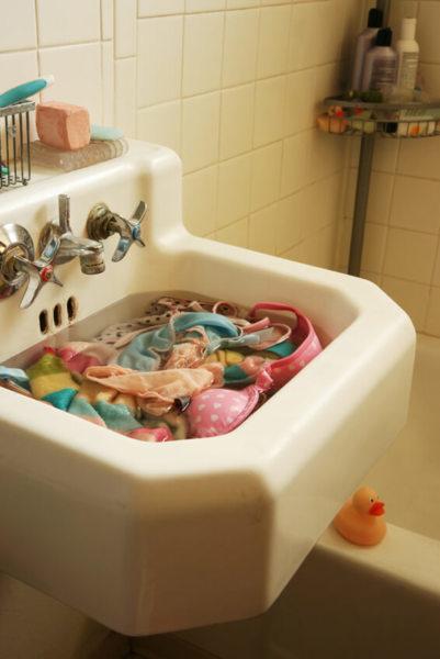 Допускате ли тези  грешки  при пране на ръка ?
