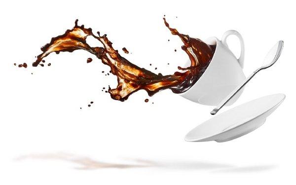 Как да изчистите петна от кафе от абсолютно всички повърхности