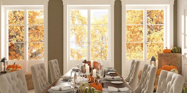 Защо е  важно  да почистим основно дома си през есента ?