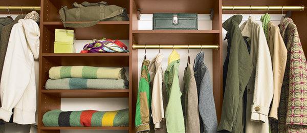 Погрижете се  за  есенно-зимния си гардероб