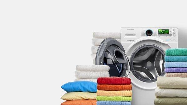 Допускате ли тези 9 грешки,  когато перете с пералната машина?