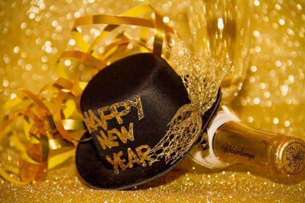 Наближава Нова година, какво да направим,за да е щастлива и успешна