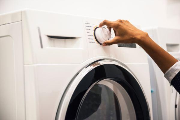 Как правилно да се грижим за пералната машина